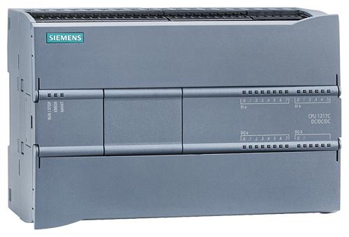 CPU-S7-1200